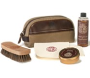 1000 Mile Leather Care Kit, Brown, dynamic