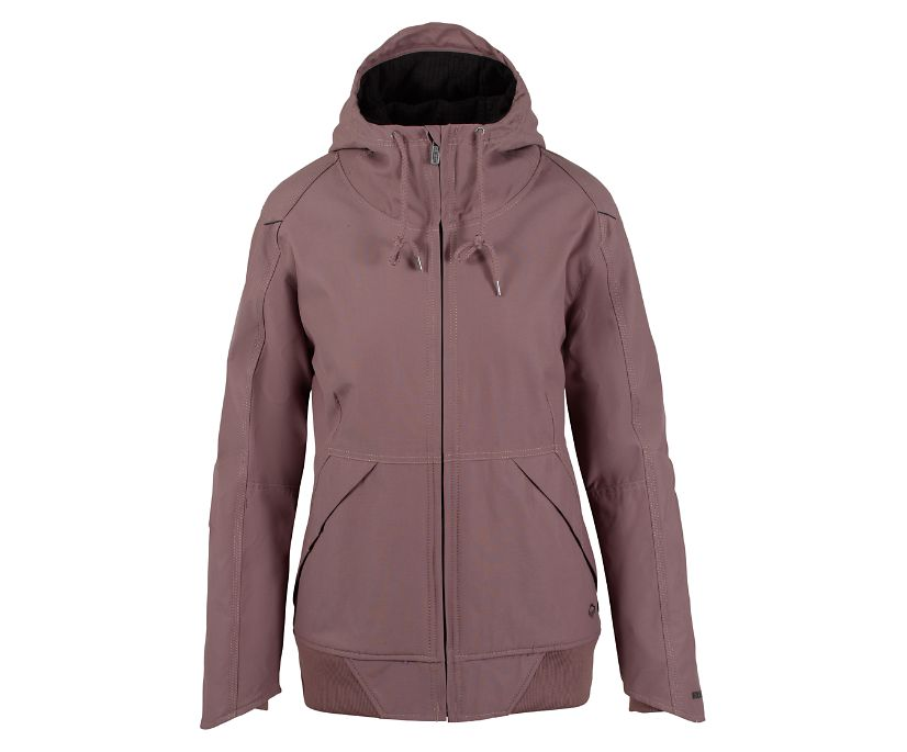 I-90 Jacket, Peppercorn, dynamic