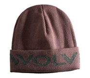 Logo Watch Cap, Peppercorn Heather, dynamic