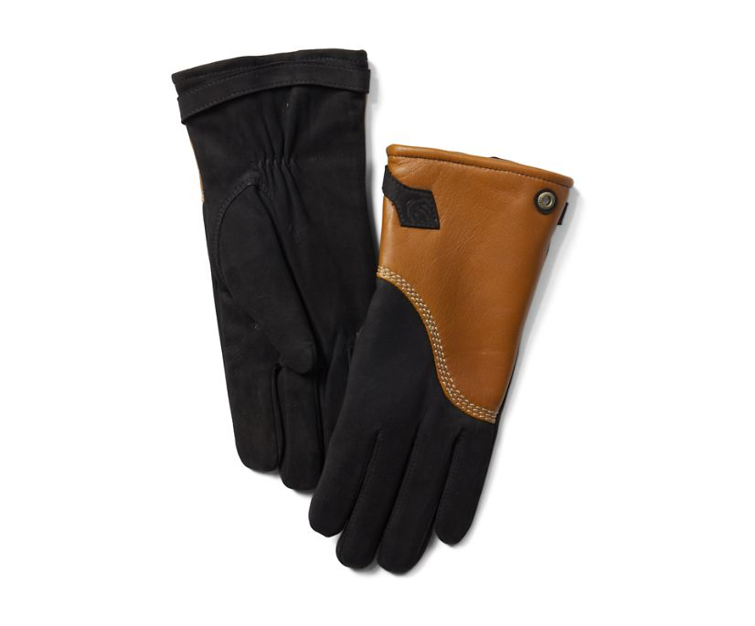 Torrent Glove, Black, dynamic