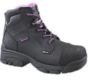 "Condor 6"" CSA (Composite Toe), Black, dynamic"