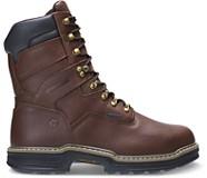 """Darco Waterproof Metatarsal Guard Steel-Toe 8"""" Work Boot, Brown, dynamic"""