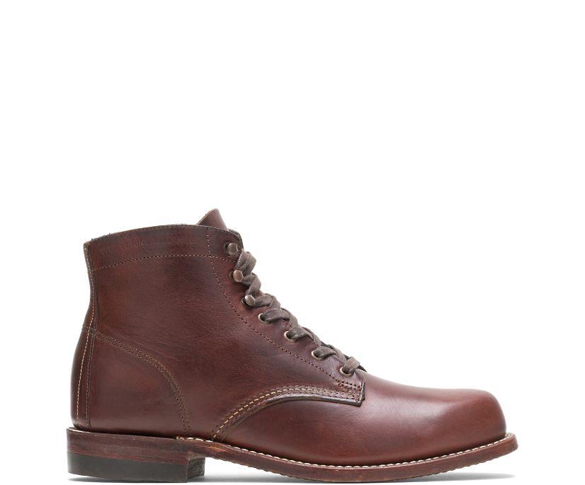 Original 1000 Mile Boot, Rust, dynamic