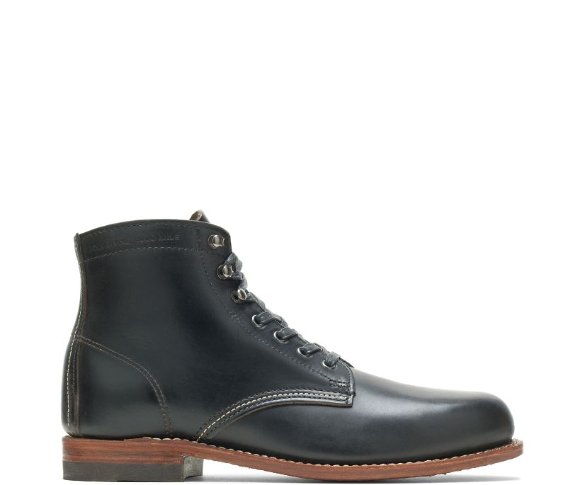 Original 1000 Mile Boot, Black, dynamic