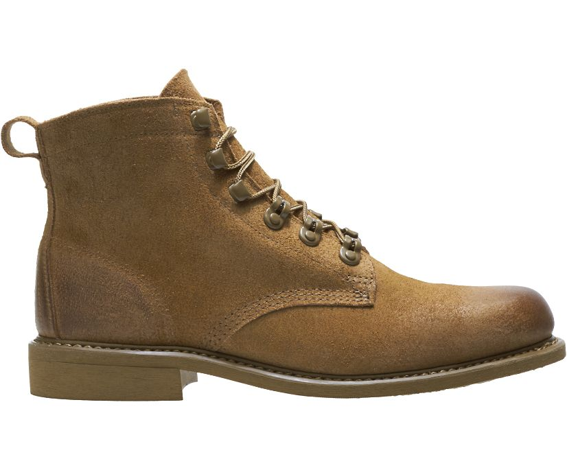 Wolverine 1000 Mile Limited Edition Coyote Boot, Coyote, dynamic