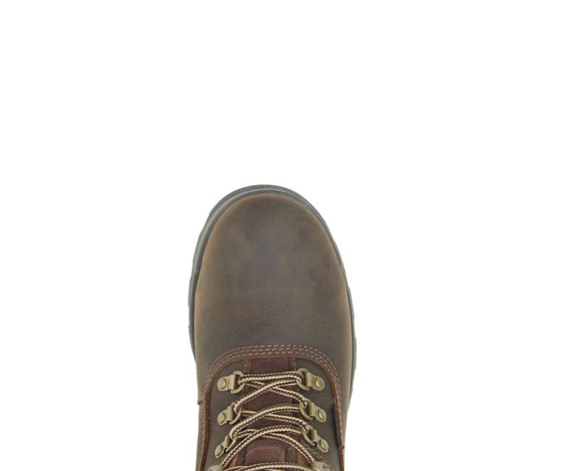 "Cabor EPX® Waterproof 8"" Boot, Dark Brown, dynamic"