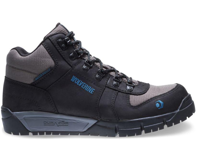 Mauler Hiker CarbonMAX® Boot, Black, dynamic
