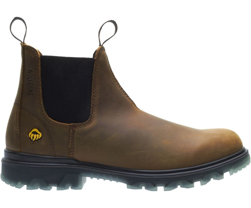 I-90 EPX Romeo Boot, Brown, dynamic