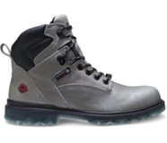 I-90 EPX CarbonMAX Boot, Grey, dynamic