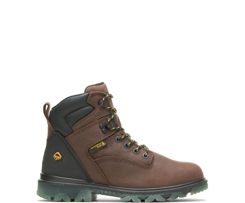 "I-90 EPX™ Insulated 6"" Boot, Brown, dynamic"