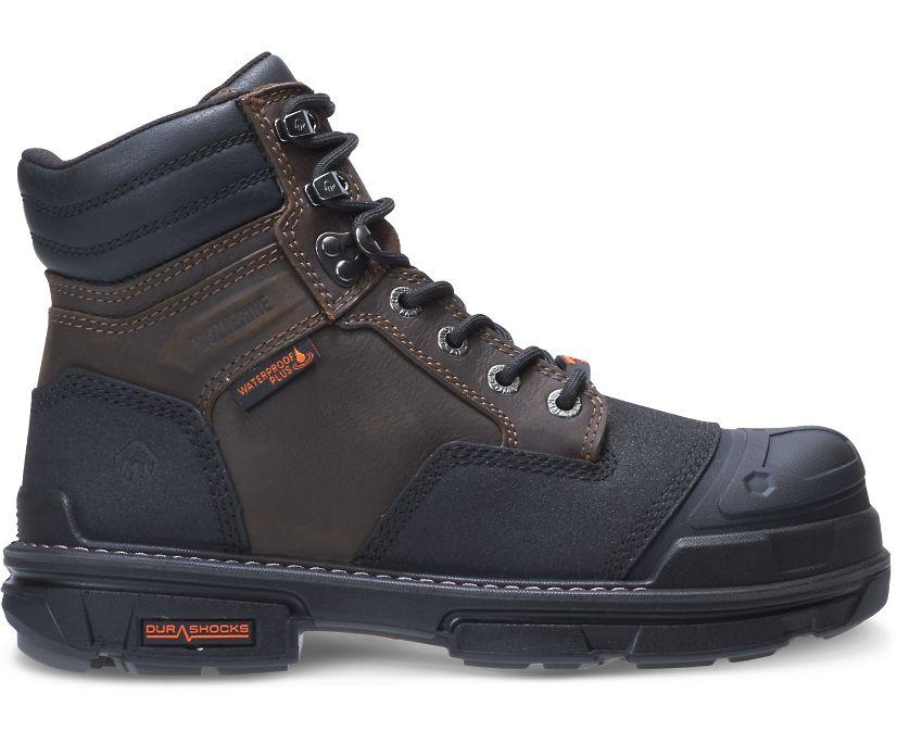 "Yukon CarbonMAX 6"" Boot, Coffee Bean, dynamic"