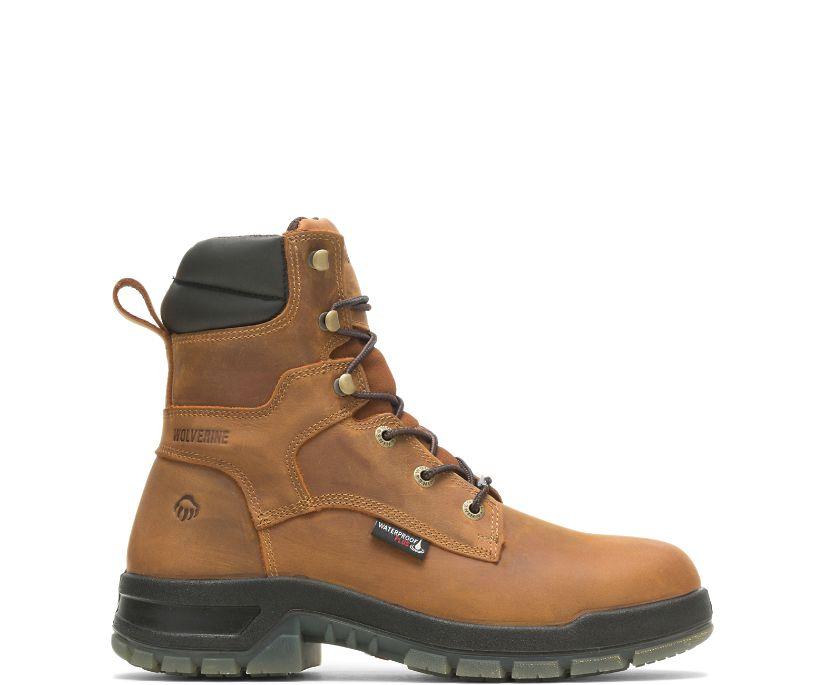 "Ramparts 8"" Boot, Tan, dynamic"