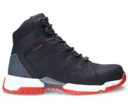 """I-90 Rush CarbonMAX 6"""" Boot, Black/Red, dynamic"""