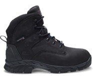 "Glacier CSA Composite Toe Insulated Waterproof 6"" Boot, Black, dynamic"