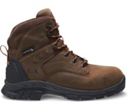 "Glacier CSA Composite Toe Insulated Waterproof 6"" Boot, Summer Brown, dynamic"