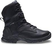 "Glacier Zip CSA Composite Toe Insulated Waterproof 8"" Boot, Black, dynamic"