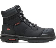 "Yukon CarbonMAX 6"" Boot, Black, dynamic"