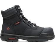 "Yukon CarbonMAX 6"" Boot, Black, dynamic"