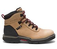 Trail Flex Outdoor Boot, Sawdust, dynamic