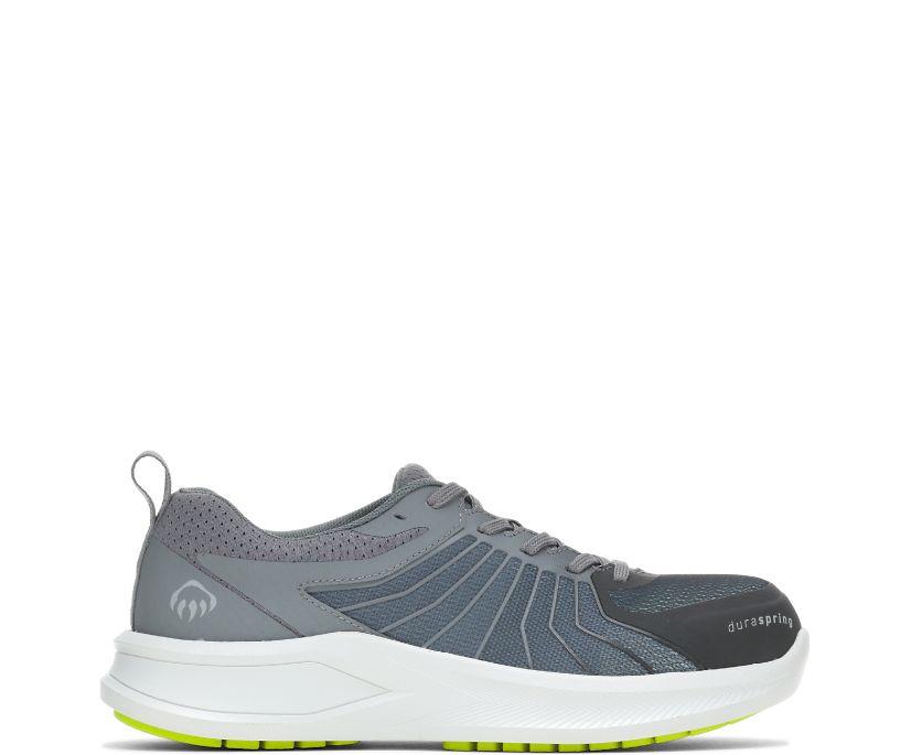 Bolt Vent DuraShocks® CarbonMAX Shoe, Steel Grey, dynamic