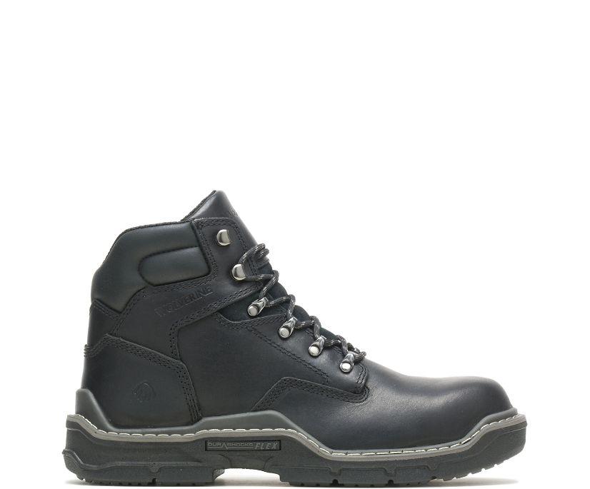 """Raider DuraShocks® 6"""" Boot, Black, dynamic"""