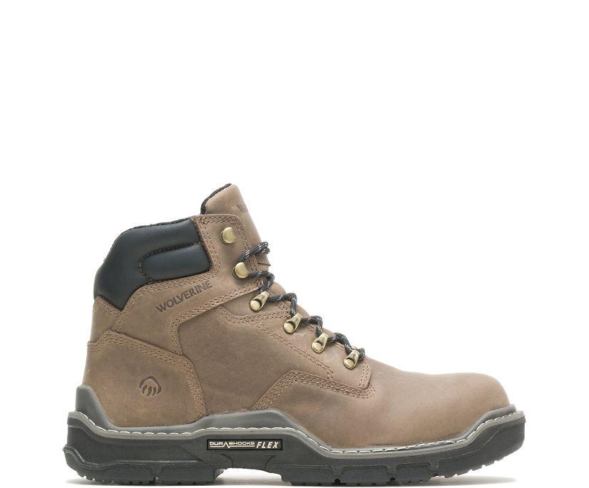 "Raider DuraShocks® 6"" Boot, Molt, dynamic"