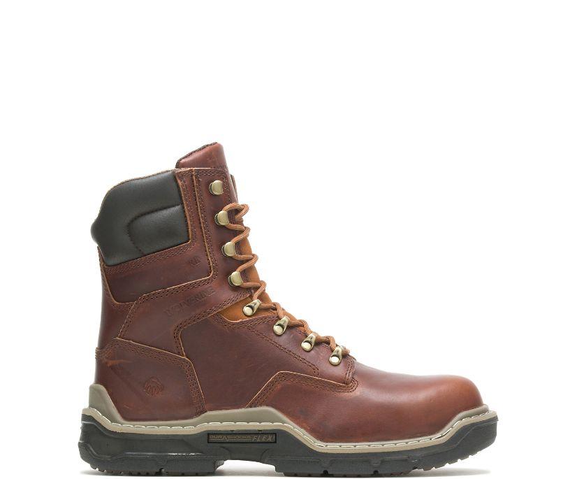 """Raider DuraShocks® 8"""" Boot, Peanut, dynamic"""