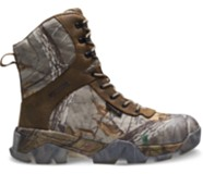 "Archer 2 Insulated Waterproof 8"" Boot, RealTree Edge, dynamic"