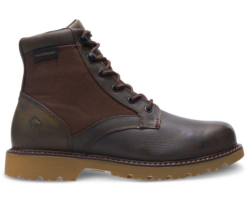 Field Boot, Wheat, dynamic