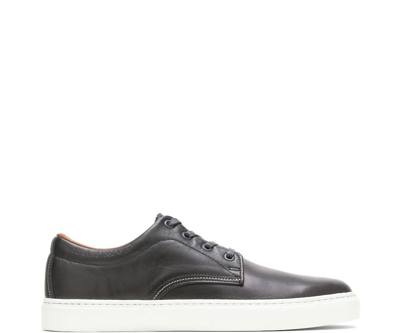 1000 Mile Original Sneaker Low, Essex Black, dynamic