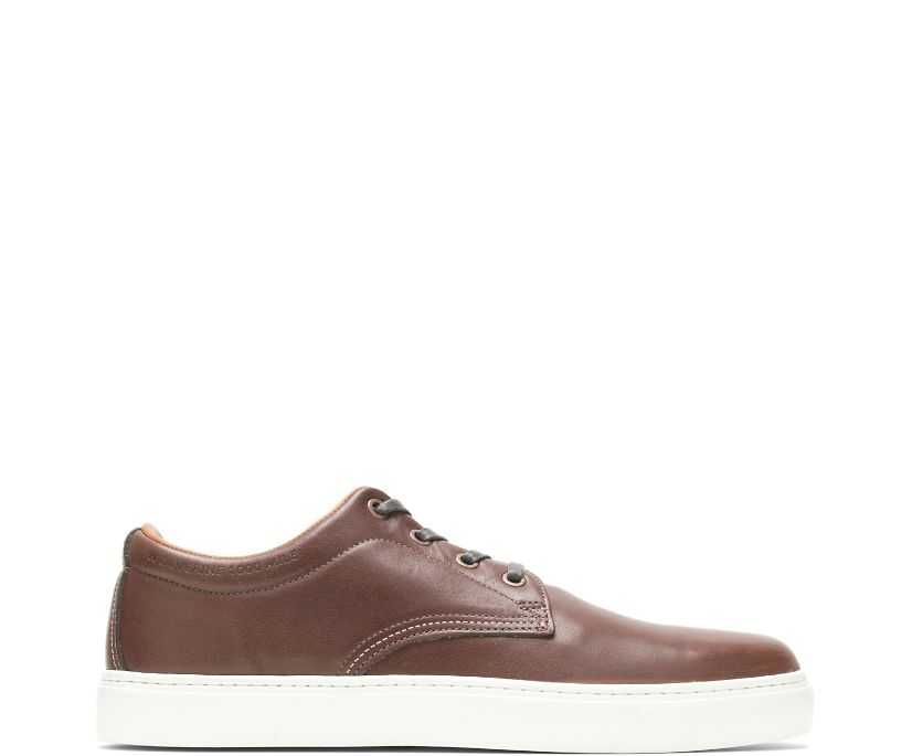1000 Mile Original Sneaker Low, Essex Brown, dynamic