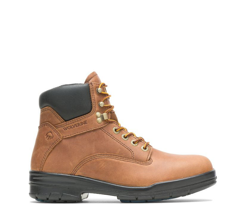 Ninety-Eight Boot, Copper, dynamic