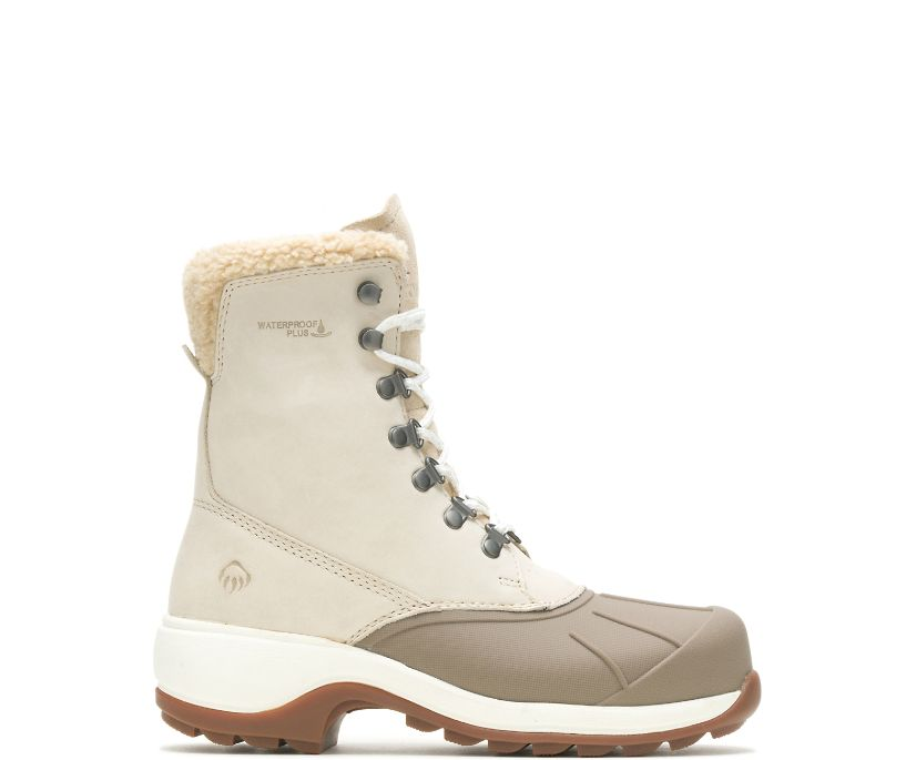 Frost Insulated Tall Boot, Fog Suede, dynamic