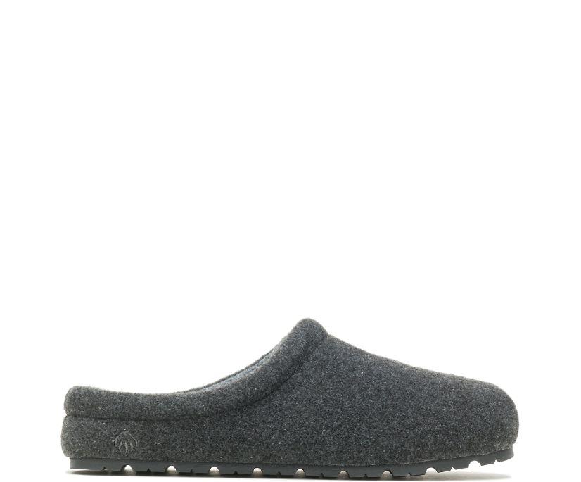 Clog Slipper, Grey, dynamic