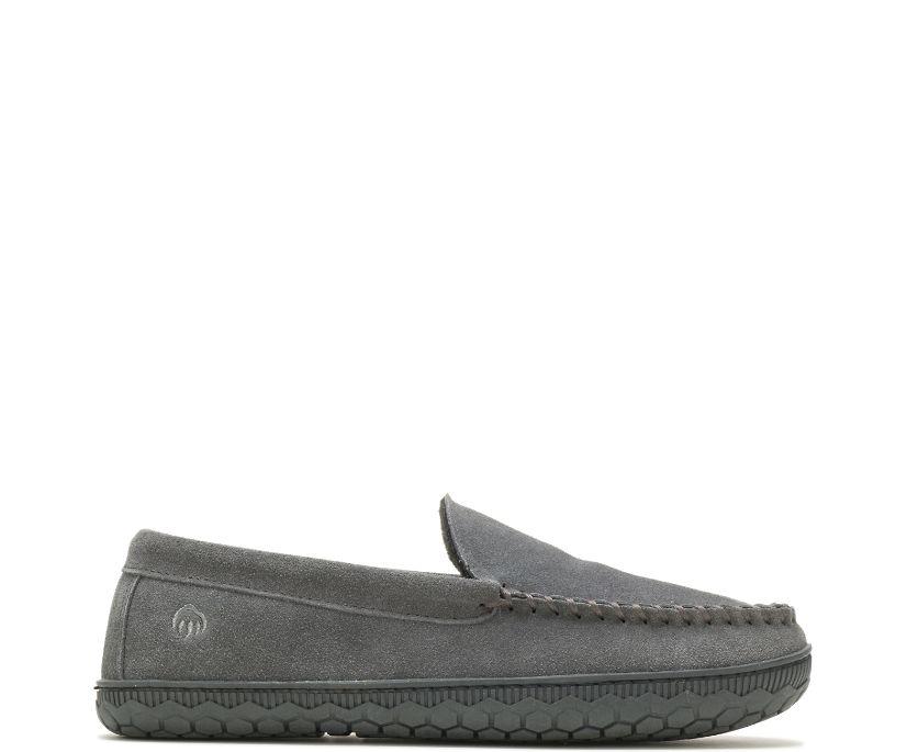 Venetian Slipper, Charcoal, dynamic