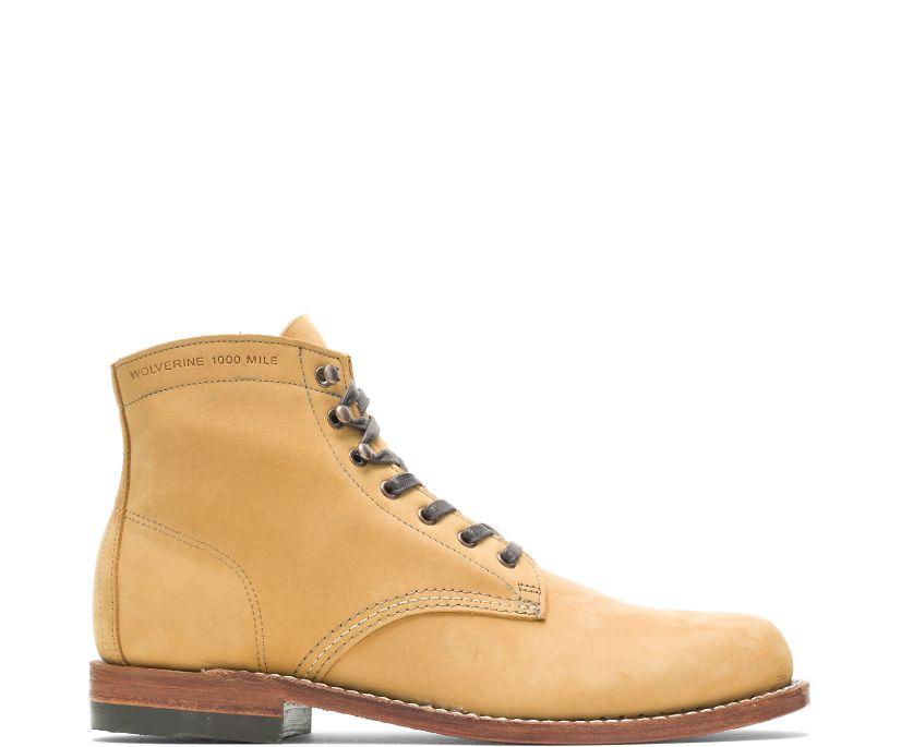 Original 1000 Mile Boot - Man's Best Friend, Yellow Lab, dynamic
