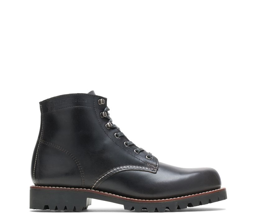 1000 Mile Axel Boot, Black, dynamic