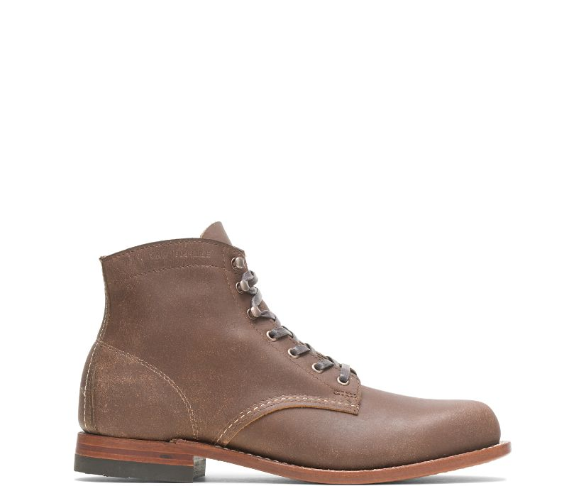 Original 1000 Mile Boot, Cognac, dynamic