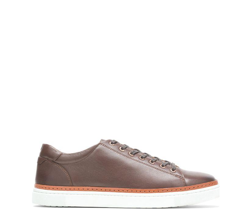 BLVD Low Sneaker, Brown, dynamic