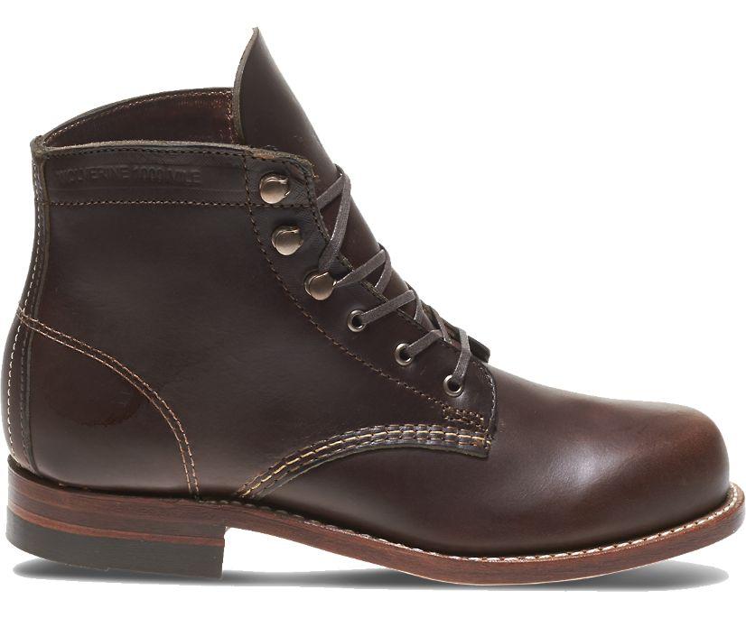 Original 1000 Mile Boot, Brown, dynamic