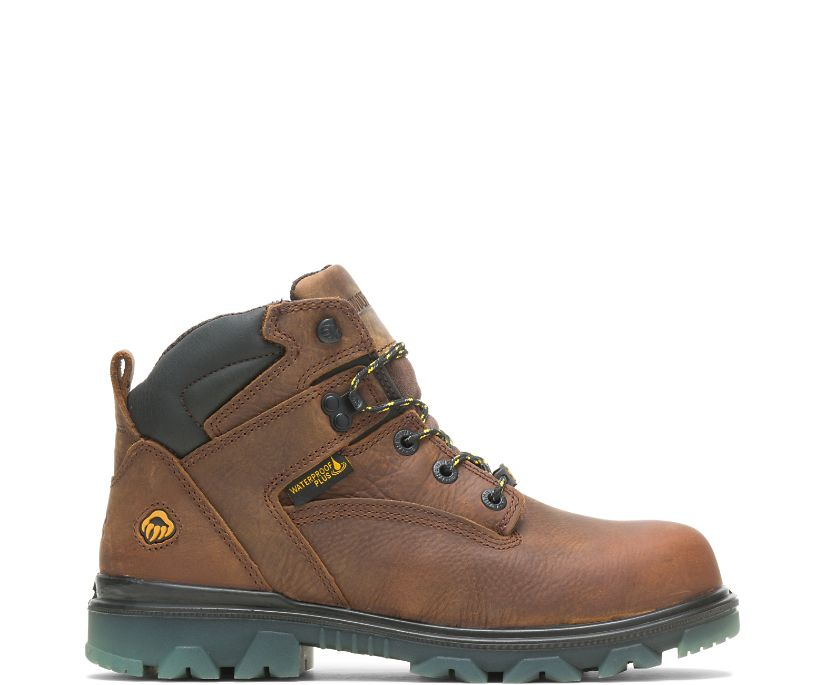 I-90 EPX™ CarbonMAX Boot, Brown, dynamic