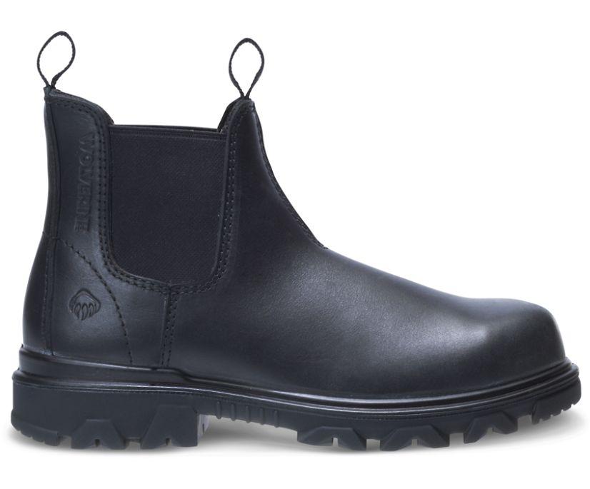 I-90 EPX Romeo Boot, Black, dynamic