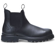I-90 EPX CarbonMAX Romeo Boot, Black, dynamic