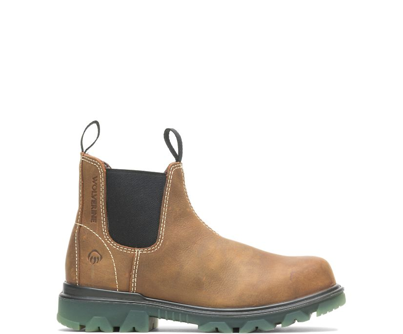 I-90 EPX Romeo Boot, Sudan Brown, dynamic