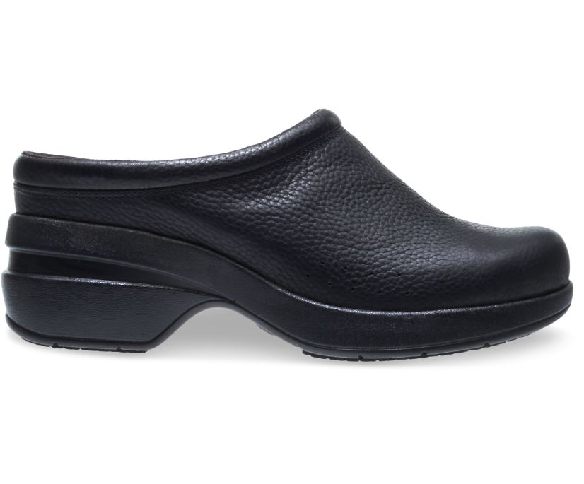 Xpedite clog, Black, dynamic