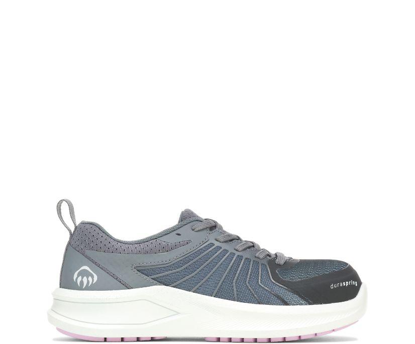 Bolt Vent DuraShocks® CarbonMax Shoe, Tobacco, dynamic