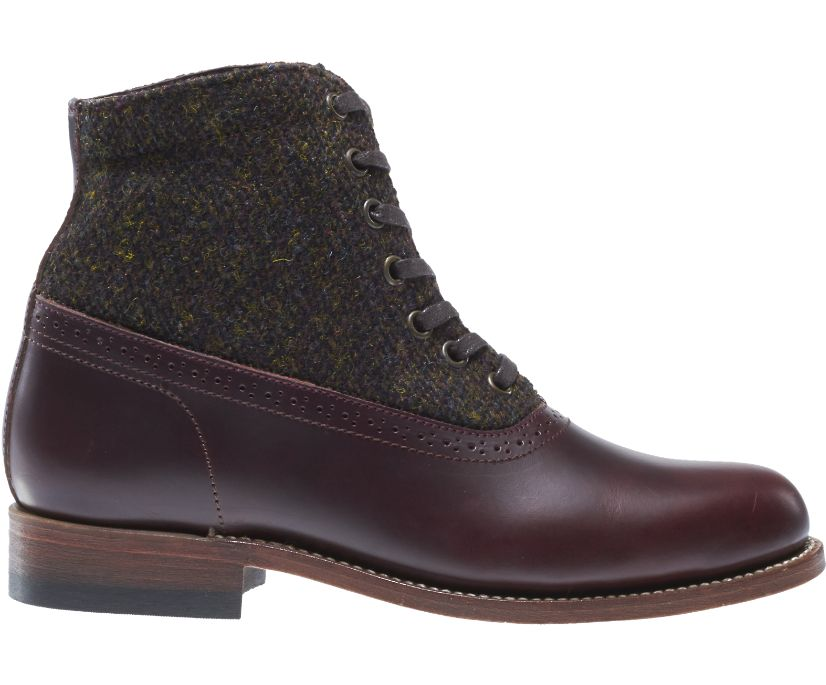 Marcelle, Brown Multi Leather, dynamic