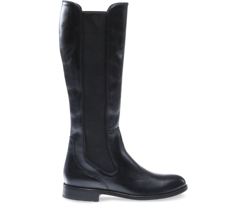 Darcy, Black Leather, dynamic
