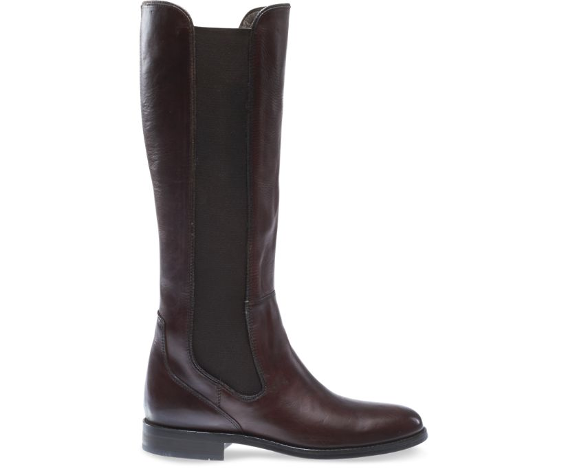 Darcy, Brown Leather, dynamic