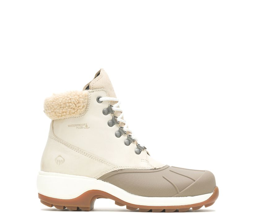 Frost Insulated Boot, Fog Suede, dynamic